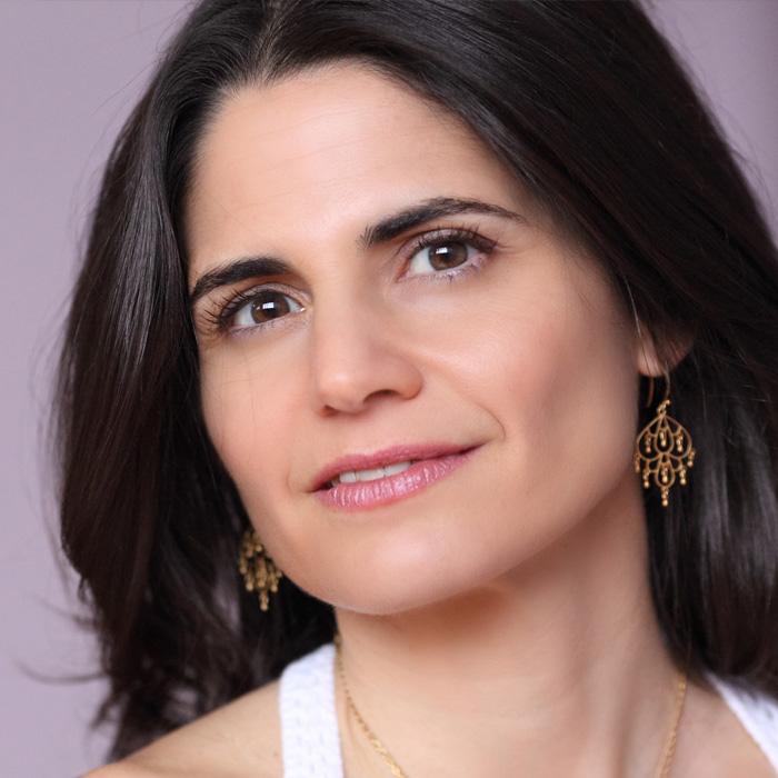 Jillian Pransky